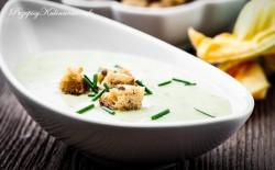 Zupa szczypiorkowa
