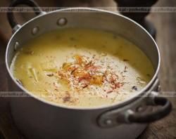 Zupa z kiszonej kapusty