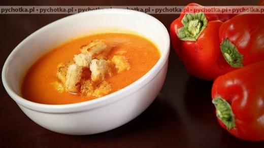 Przecier pomidorowo-paprykowy