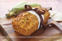 Chleb kukurydziany.