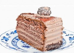 Masa orzechowa do ciasta