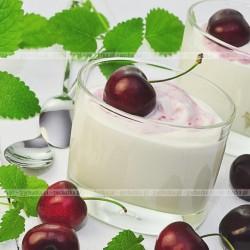 Sos wiśniowy do deserów