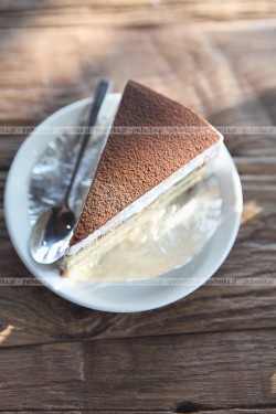 Tort migdałowy