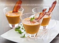 Energetyczny napój z marchewki na letnie upały
