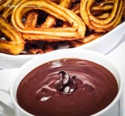 Masa czekoladowa do ciastek