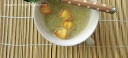 Zupa brokułowa / Broccoli soup
