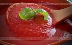 Przecier pomidorowy z papryką