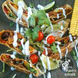 burrito z indykiem i papryką na ostro – zobacz ich smak
