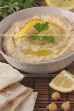 Pasta cytrynowa