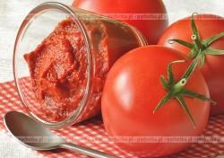 Pomidorowy przecier
