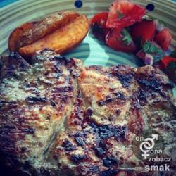 soczysta karkówka z grilla – zobacz ich smak