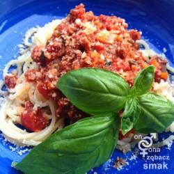 spaghetti ragu – zobacz ich smak