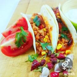 tortilla z chili con carne – zobacz ich smak