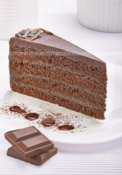 Masa czekoladowa do ciast