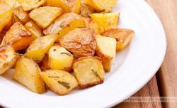 Pieczone ziemniaki po mojemu