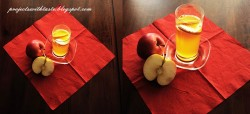 Projekty ze smakiem / Projects with taste: Grzany cydr / Mulled cider
