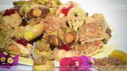 Ciasteczka z orzeszkami arachidowymi