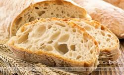 Migdałowy chleb