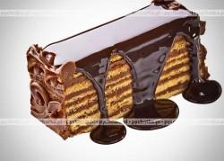 Lukier czekoladowy
