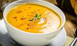Zupa z dyni Michała