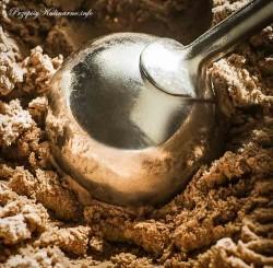 Lody czekoladowe Sylwii