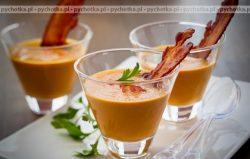 Napój z marchewki i miodu