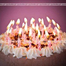 Tort z morelami
