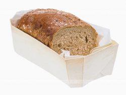 Chleb pszenno żytni z jogurtem