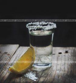 Śnieżna lemoniada
