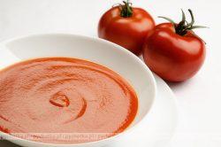 Ostra zupa pomidorowa