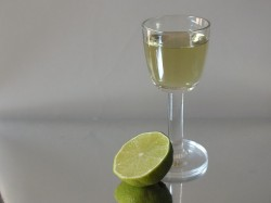 nalewka limonkowa dla NieAlergika