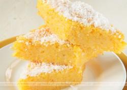 Ciasto Cytrynowe Angeliski