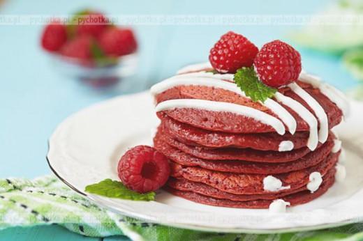 Crepes-delice (naleśniki)