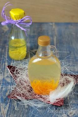Ekstrakt Pomarańczowy i cytrynowy