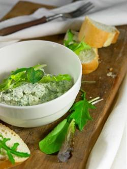 Pasta alla Pesto (a nawet al pesto)