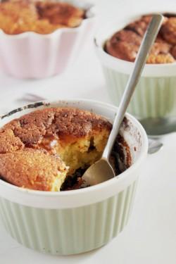 pudding waniliowy