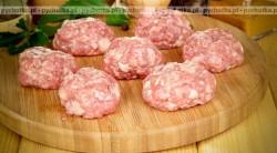 Pulpety mięsne