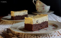 serniko brownie