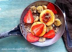 smazone owoce
