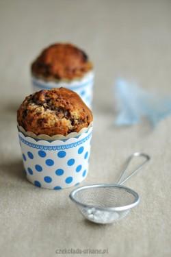 Słodkie muffinki z Prince Polo