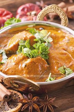 Wołowina w curry