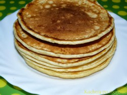 Pancakes czy naleśniki
