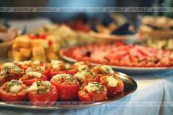Pomidory nadziewane mielonym mięsem