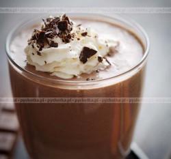 Koktajl czekoladowy Karola