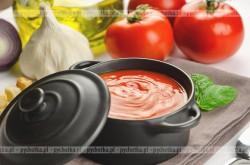 Pikantny sos pomidorowy Iwony