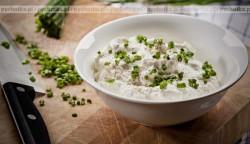 Sos tradycyjny do sałaty