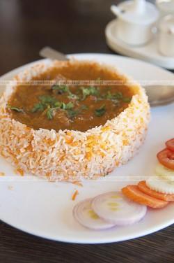Zupa gulaszowa jesienna