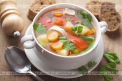 Zupa jarzynowa Jadzi