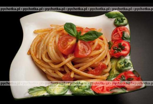 Diabelskie spaghetti