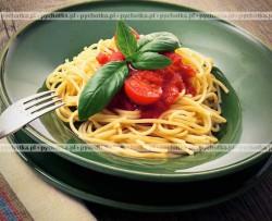 Spaghetti Anastazji